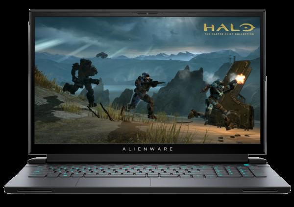 Laptopuri Laptop Dell Alienware m17 R4 17.3
