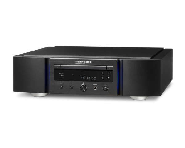 Playere CD  CD Player Marantz SA-10S1 CD Player Marantz SA-10S1