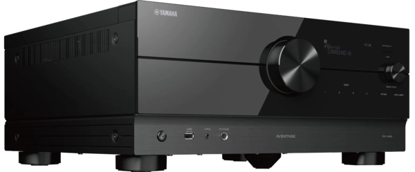 Receivere AV Receiver Yamaha RX-A4AReceiver Yamaha RX-A4A