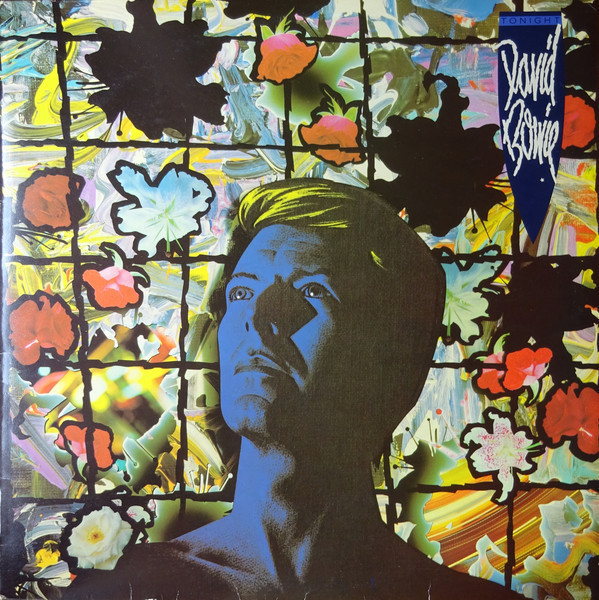 Viniluri VINIL Universal Records David Bowie - TonightVINIL Universal Records David Bowie - Tonight