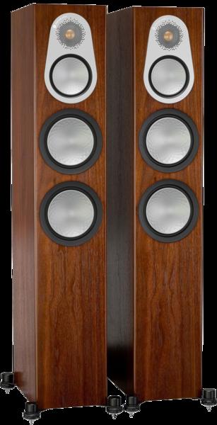 Boxe Boxe Monitor Audio Silver 300 Walnut ResigilatBoxe Monitor Audio Silver 300 Walnut Resigilat