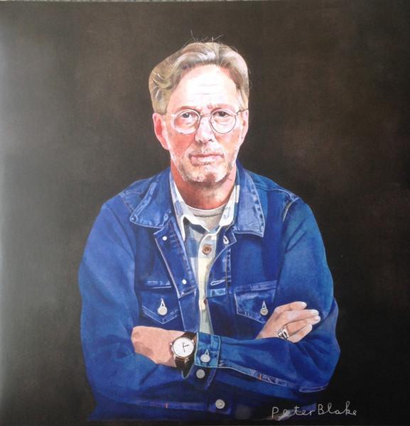 Viniluri VINIL Universal Records Eric Clapton - I Still DoVINIL Universal Records Eric Clapton - I Still Do