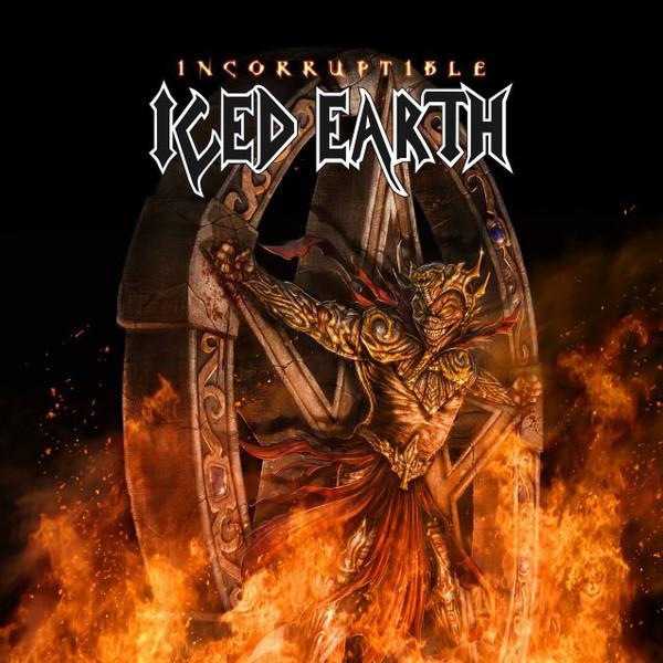 Viniluri VINIL Universal Records Iced Earth - IncorruptibleVINIL Universal Records Iced Earth - Incorruptible