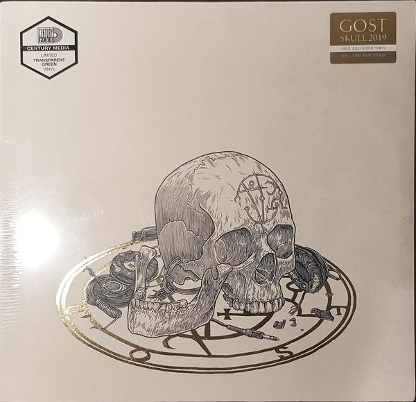 Viniluri VINIL Universal Records Gost - SkullVINIL Universal Records Gost - Skull