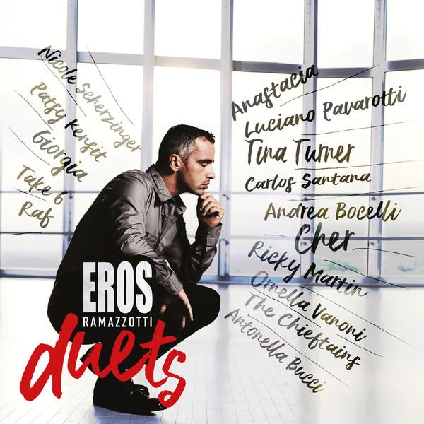 Viniluri VINIL Universal Records Eros Ramazzotti - DuetsVINIL Universal Records Eros Ramazzotti - Duets
