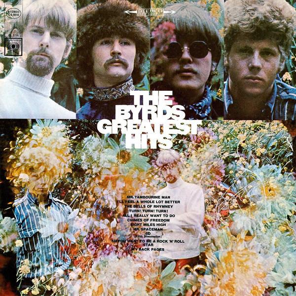 Viniluri VINIL Universal Records The Byrds - Greatest HitsVINIL Universal Records The Byrds - Greatest Hits
