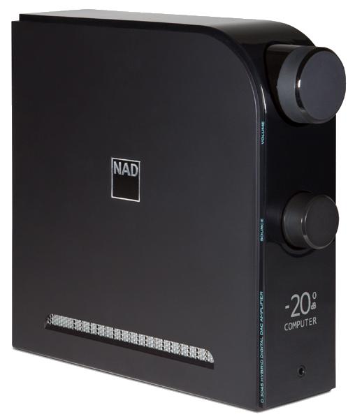 Amplificatoare integrate Amplificator NAD D 3045Amplificator NAD D 3045