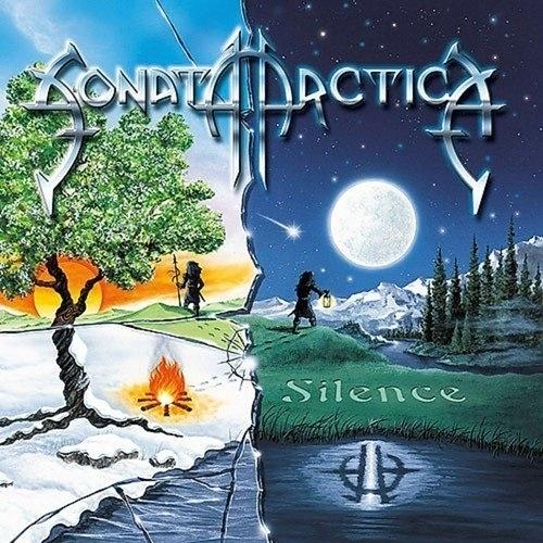 Viniluri VINIL Universal Records Sonata Arctica - SilenceVINIL Universal Records Sonata Arctica - Silence