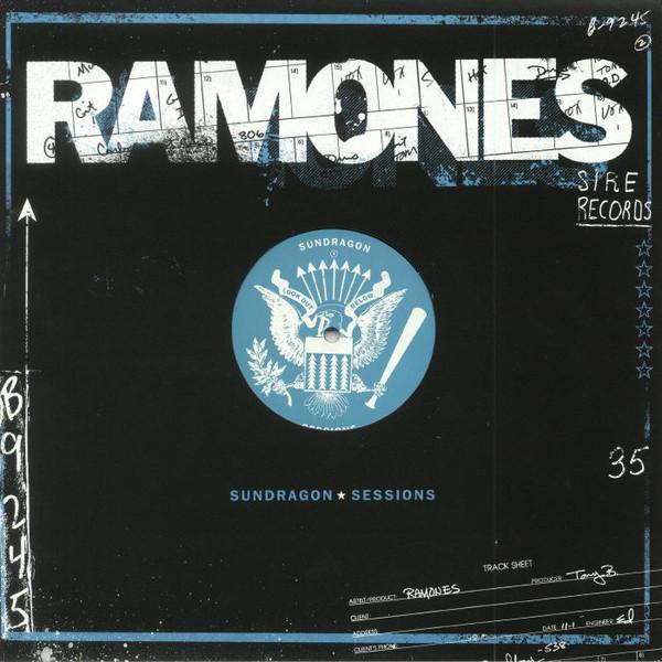 Viniluri VINIL Universal Records Ramones - Sundragon SessionsVINIL Universal Records Ramones - Sundragon Sessions
