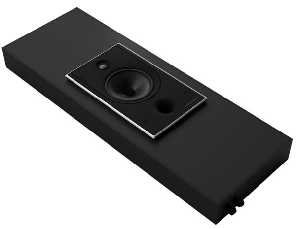 Boxe Boxe Bowers & Wilkins Back Box CWM 8.5Boxe Bowers & Wilkins Back Box CWM 8.5