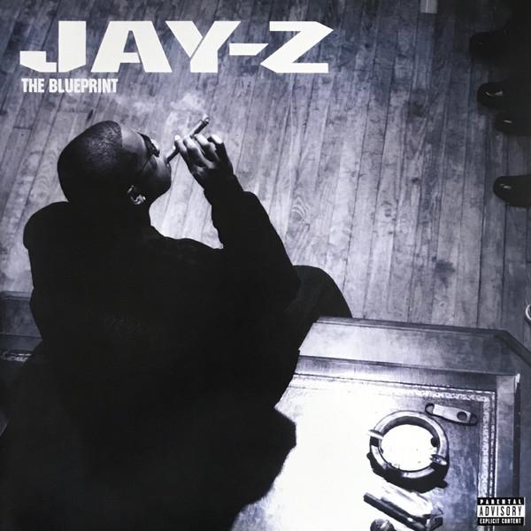 Viniluri VINIL Universal Records Jay-Z - The BlueprintVINIL Universal Records Jay-Z - The Blueprint