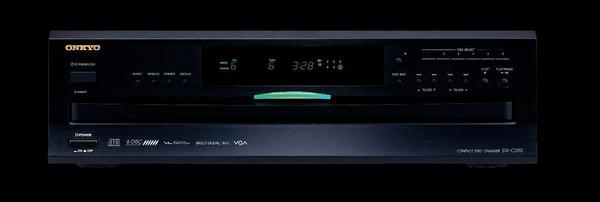 Playere CD CD Player Onkyo DX-C390CD Player Onkyo DX-C390