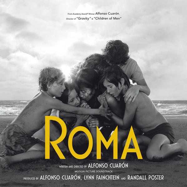 Viniluri VINIL Universal Records Various Artists - Roma (Original Motion Picture Soundtrack)VINIL Universal Records Various Artists - Roma (Original Motion Picture Soundtrack)