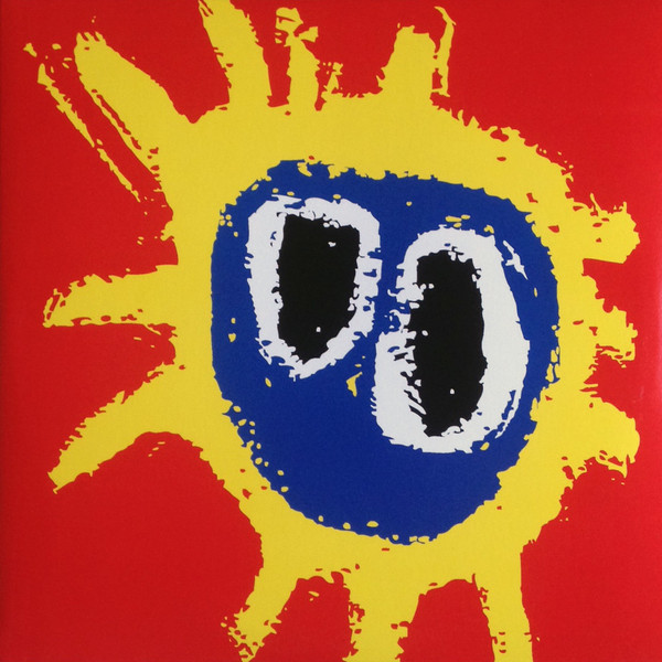 Viniluri VINIL Universal Records Primal Scream - ScreamadelicaVINIL Universal Records Primal Scream - Screamadelica