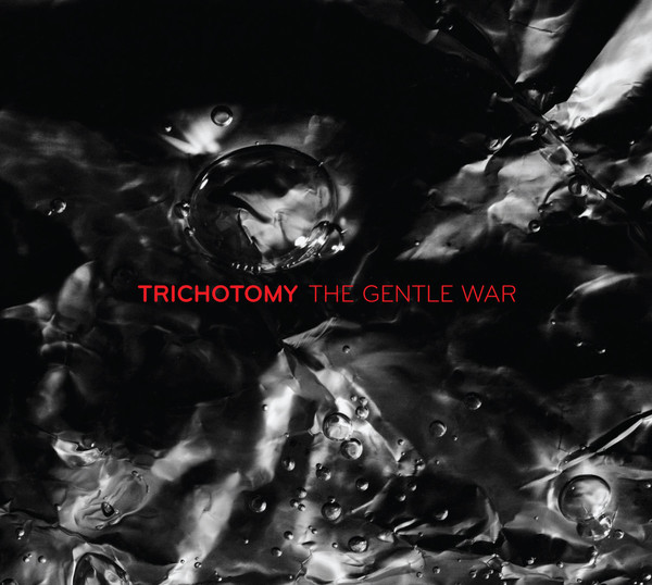 Muzica CD CD Naim Trichotomy: The Gentle WarCD Naim Trichotomy: The Gentle War
