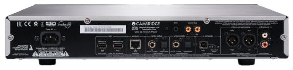 DAC-uri DAC Cambridge Audio CXN V2 ResigilatDAC Cambridge Audio CXN V2 Resigilat