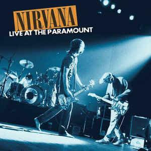 Viniluri VINIL Universal Records Nirvana - Live At ParamountVINIL Universal Records Nirvana - Live At Paramount