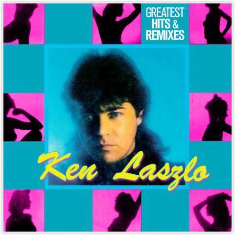 Viniluri VINIL Universal Records Ken Laszlo - Greatest HitsVINIL Universal Records Ken Laszlo - Greatest Hits