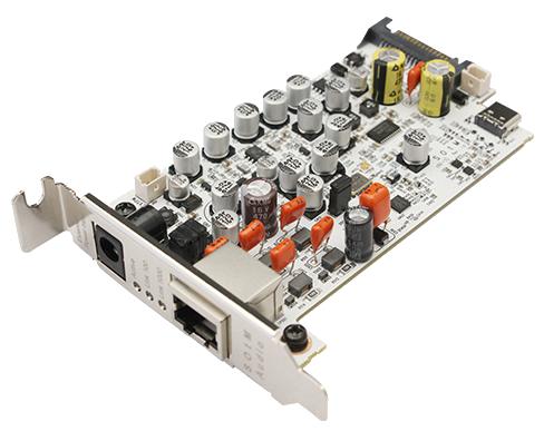 Filtre audio SOtM sNI-1GSOtM sNI-1G
