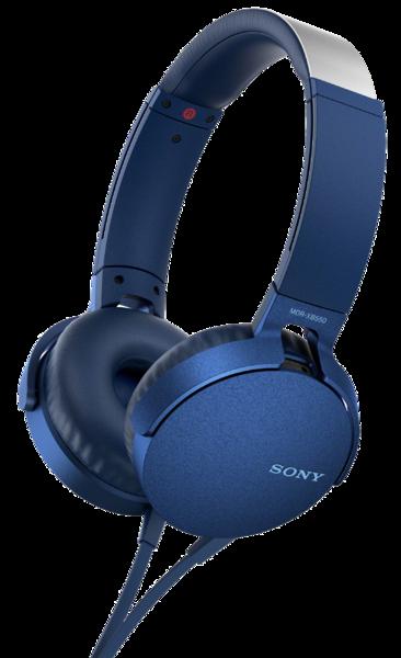 Casti  Sony - MDR-XB550AP Sony - MDR-XB550AP