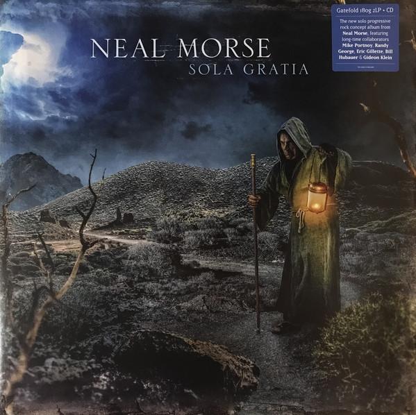 Viniluri VINIL Universal Records Neal Morse - Sola GratiaVINIL Universal Records Neal Morse - Sola Gratia