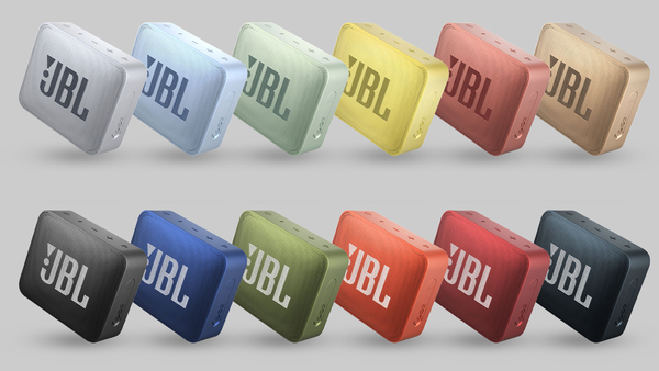 Boxe Amplificate JBL Go 2JBL Go 2