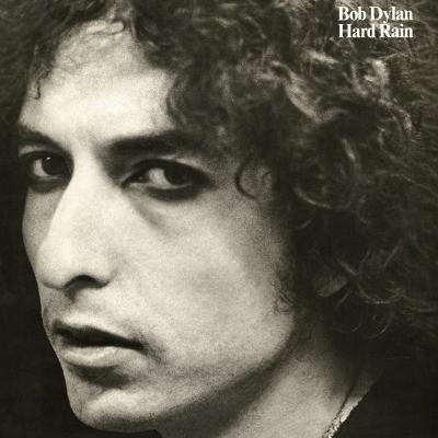 Viniluri VINIL Universal Records Bob Dylan - Hard RainVINIL Universal Records Bob Dylan - Hard Rain