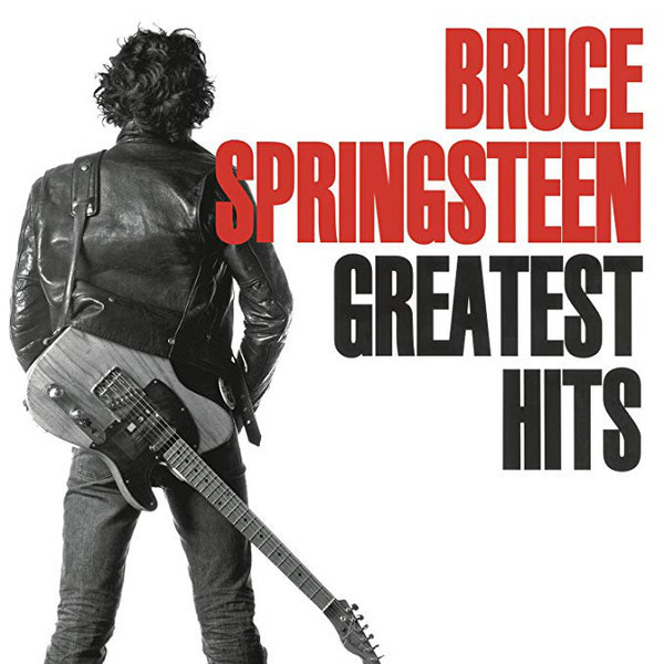 Viniluri VINIL Universal Records Bruce Springsteen - Greatest Hits (Black Vinyl)VINIL Universal Records Bruce Springsteen - Greatest Hits (Black Vinyl)