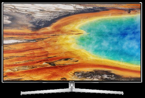 Televizoare  TV Samsung 65MU8002, Argintiu, UHD, HDR, 138cm TV Samsung 65MU8002, Argintiu, UHD, HDR, 138cm