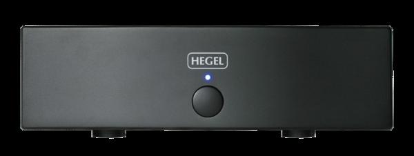 Amplificatoare de putere Amplificator Hegel H20Amplificator Hegel H20