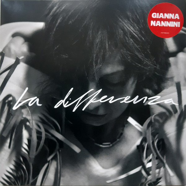 Viniluri VINIL Universal Records Gianna Nannini - La DifferenzaVINIL Universal Records Gianna Nannini - La Differenza