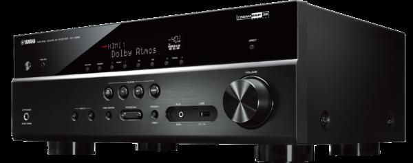 Receivere AV Receiver Yamaha RX-V585Receiver Yamaha RX-V585