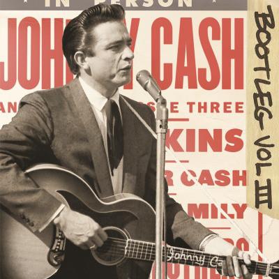 Viniluri VINIL Universal Records Johnny Cash - Bootleg 3: Live Around The WorldVINIL Universal Records Johnny Cash - Bootleg 3: Live Around The World