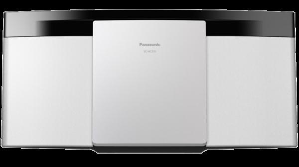 Sisteme mini Panasonic SC-HC200Panasonic SC-HC200