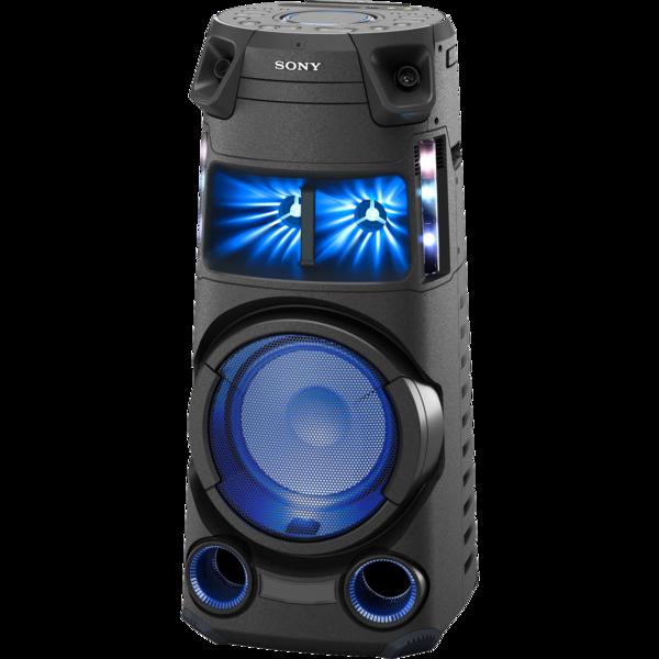 Boxe Amplificate  Sony - MHC-V43D Sony - MHC-V43D