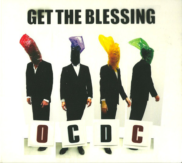 Muzica CD CD Naim Get The Blessing: OC DCCD Naim Get The Blessing: OC DC