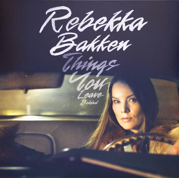 Viniluri VINIL Universal Records Bakken, Rebekka - Things You Leave BehindVINIL Universal Records Bakken, Rebekka - Things You Leave Behind