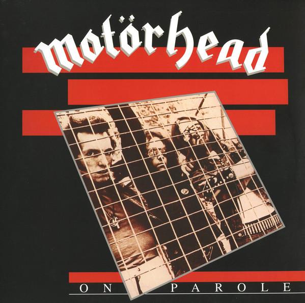 Viniluri VINIL Universal Records Motorhead - On Parole ( Expanded Edition )VINIL Universal Records Motorhead - On Parole ( Expanded Edition )