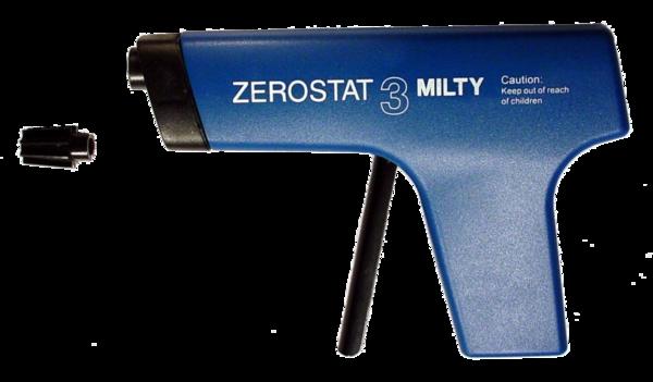 Accesorii Pick-UP Milty ZerostatMilty Zerostat