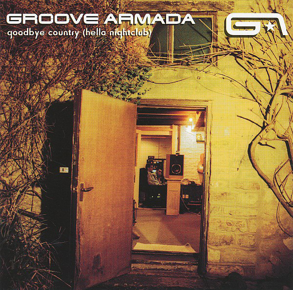 Viniluri VINIL Universal Records Groove Armada - Goodbye Country (Hello Nightclub)VINIL Universal Records Groove Armada - Goodbye Country (Hello Nightclub)