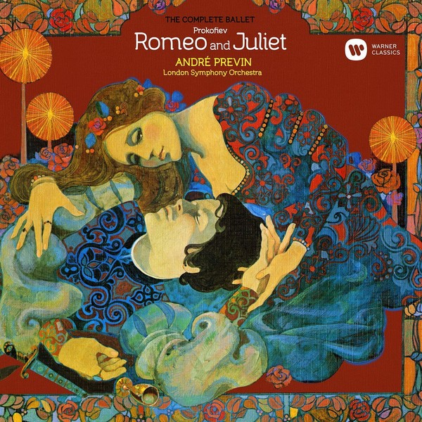 Viniluri VINIL Universal Records Prokofiev - Romeo And Juliet - LSO, Andre PrevinVINIL Universal Records Prokofiev - Romeo And Juliet - LSO, Andre Previn