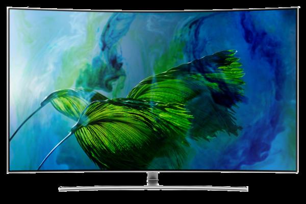 Televizoare  TV Samsung - 65Q8C, QLED, QHDR 1500, 163 cm TV Samsung - 65Q8C, QLED, QHDR 1500, 163 cm