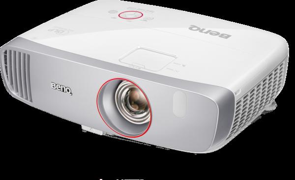 Videoproiectoare Videoproiector BenQ W1210STVideoproiector BenQ W1210ST