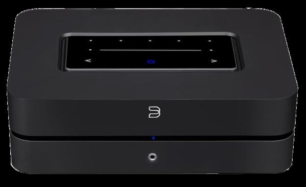 Amplificatoare integrate Amplificator Bluesound PowernodeAmplificator Bluesound Powernode