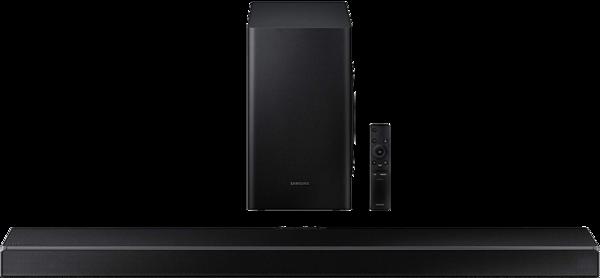 Soundbar Soundbar Samsung HW-Q60TSoundbar Samsung HW-Q60T