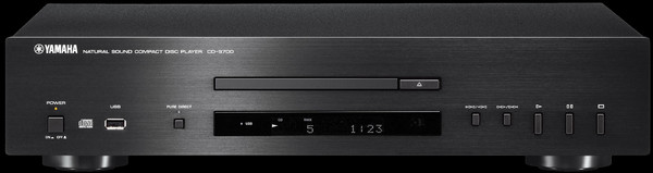 Playere CD CD Player Yamaha CD-S700CD Player Yamaha CD-S700