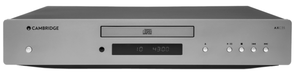 Playere CD CD Player Cambridge Audio AXC35CD Player Cambridge Audio AXC35