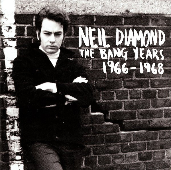Viniluri VINIL Universal Records Neil Diamond-Bang Years: 1966-1968 (180gVINIL Universal Records Neil Diamond-Bang Years: 1966-1968 (180g