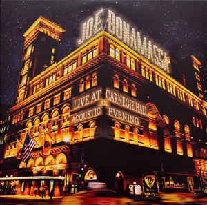 Viniluri VINIL Universal Records Joe Bonamassa - Live At Carnegie Hall - An Acoustic EveningVINIL Universal Records Joe Bonamassa - Live At Carnegie Hall - An Acoustic Evening