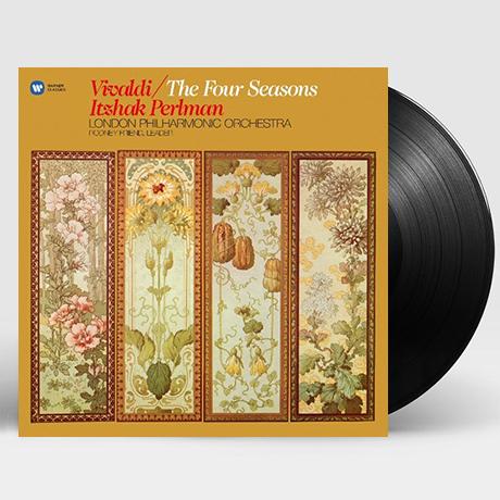 Viniluri VINIL Universal Records Vivaldi - The Four Seasons ( Itzhak Perlman, LSO )VINIL Universal Records Vivaldi - The Four Seasons ( Itzhak Perlman, LSO )